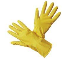 Rękawice gospodarcze lateksowe FRIDRICH&FRIDRICH
