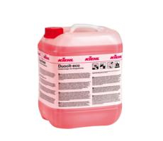 Duocit-eco /  Płyn do mycia sanitariatów o długotrwałym pomarańczowym zapachu