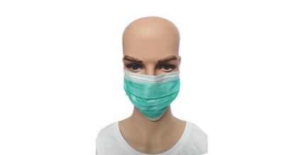 Maska trzywarstwowa MO3 – Z  A'50