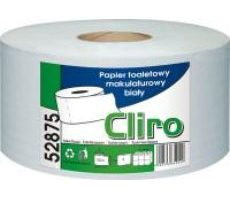 PAPIER TOALETOWY CLIRO 180   ( 52875 )
