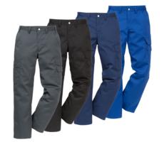 Damskie spodnie Fristads 100426 Pro Industry P154-278