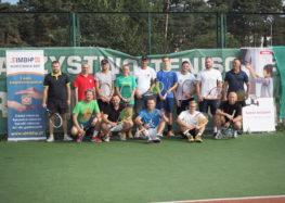 XII edycja SIMBHP CUP w Tenisie Ziemnym