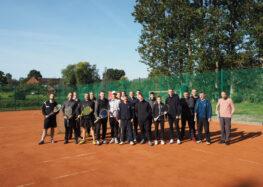 XIII SIMBHP CUP 2020 w Tenisie Ziemny