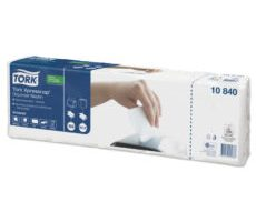Biała serwetka dyspenserowa Tork Xpressnap® (10840)