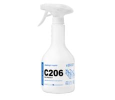 C206 INOX PROTECT