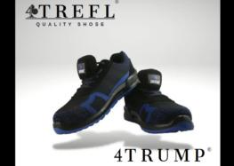 TREFL czwarty atut z talii 4TRUMP